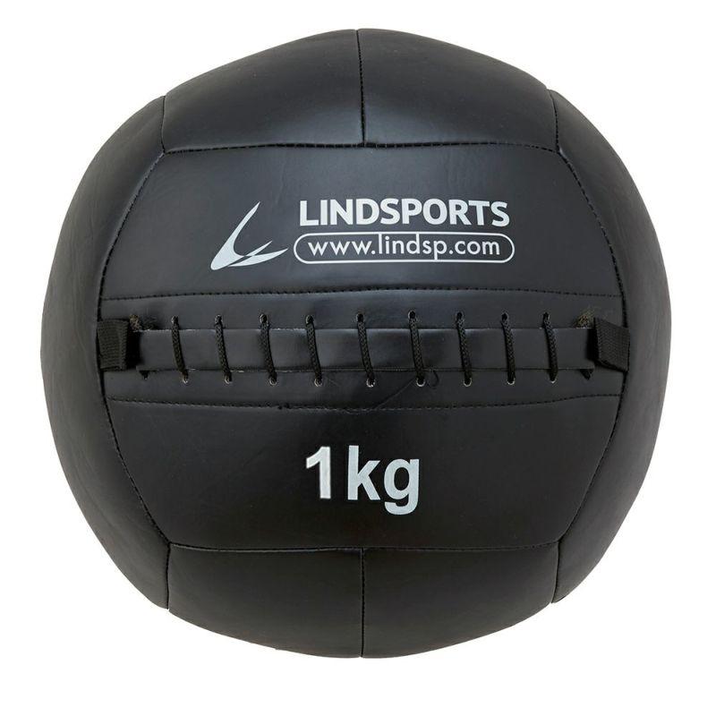 LINDSPORTS ソフトメディシンボール 1kg